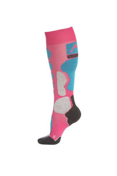 MSOCKS Skisocke MSK-02 Woman